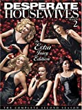 Desperate Housewives: Complete Second Season [DVD] [Import]
