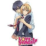 LOVE STAGE!! 限定版 第4巻 [DVD]