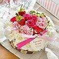 記念日のプレゼントやお祝いに!まるで本物のケーキのようなフラワーケーキを教えて!