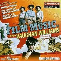 The Film Music of Ralph Vaughan Williams, Volume 3 (2006-06-27)