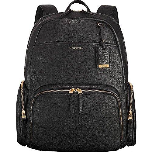 (トゥミ) Tumi メンズ バッグ パソコンバッグ Voyaguer Leather Calais Backpack [並行輸入品]