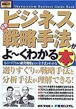 図解入門最新ビジネス戦略手法がよ~くわかる本 (How‐nual Business Guide Book)