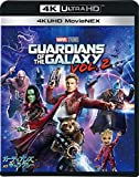 ガーディアンズ・オブ・ギャラクシー:リミックス 4K UHD MovieNEX[VWAS-6580][Ultra HD Blu-ray] 製品画像