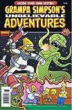 Simpsons Comics [US] No. 1  2016 (単号)