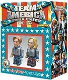 チーム★アメリカ ワールドポリス DVD-BOX (限定生産)
