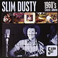 Classic Albums 1960's by SLIM DUSTY (2012-10-16)