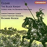Black Knight / Scenes From the Bavarian Highlands 画像
