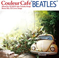 """Couler Cafe""""BEATLES"""""""