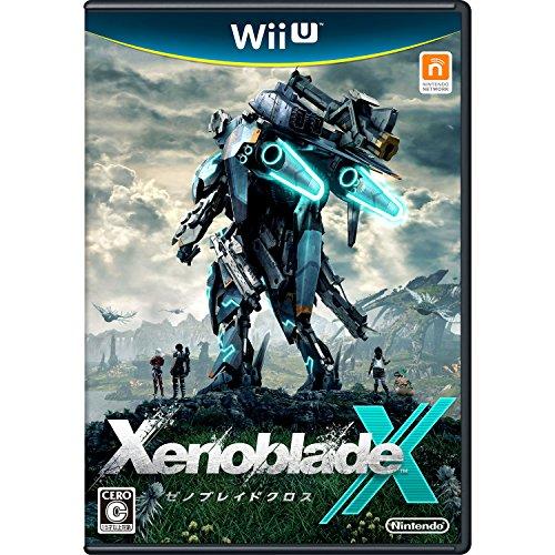 XenobladeX (ゼノブレイドクロス) 【Amazon.co.jp限定】オリジナルパスケース 付