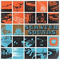 SCRATCH SOUNDS NO. 1 [LP] [Analog]