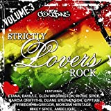 Vol. 3-Strictly Lovers Rock