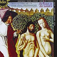 The Voice in the Garden - Spanish Songs and Motets 1480-1550 by Gothic Voices (2009-01-13)