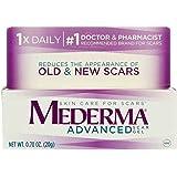 Mederma Advanced Skin Care Gel 20 G (4 Pack)