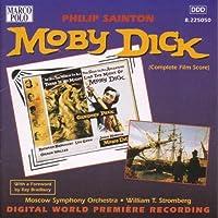 セイントン:モビー・ディック