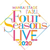 MANKAI STAGE『A3!』Four Seasons LIVE 2020[DVD]