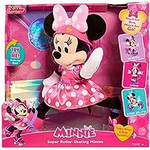 Disney Super Roller-Skating Minnie