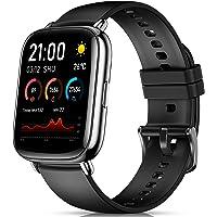 スマートウォッチ 最新 Bluetooth5.2 smart watch 【1.69インチ大画面 フルタッチスクリ】活動…