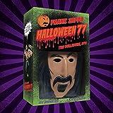 FRANK ZAPPA<br />HALLOWEEN 77 [CD BOX] (COSTUME BOX SET)