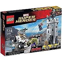 レゴ スーパーヒーローズ 76041 秘密結社ヒドラへの攻撃 【並行輸入品】