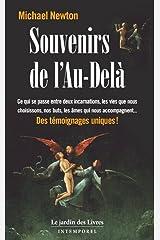 Souvenirs de l'au-delà (French Edition) Kindle Edition