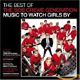 Best Of Bob Crewe Generation: Music To Watch Girls By