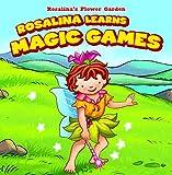 Rosalina Learns Magic Games (Rosalina's Flower Garden)