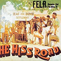 He Miss Road [12 inch Analog]