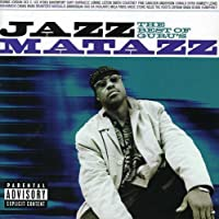 Best of Guru's Jazzmatazz by GURU (2008-02-12)