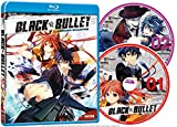 ブラック・ブレット - BLACK BULLET 画像