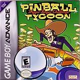 Pinball Tycoon / Game