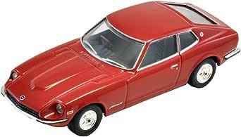 トミカリミテッドヴィンテージ TLV-N41b フェアレディZ-T 2by2 (赤) 77年式 完成品