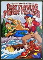 Fast Flowing Forest Fellers [並行輸入品]