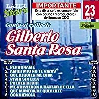 Vol. 1-Karaoke Latin Stars