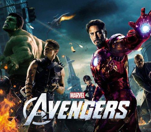 Avengersの詳細を見る