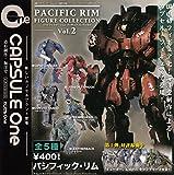 カプセルONE パシフィック・リム フィギュアコレクション Vol.2 全5種セット ガチャガチャ