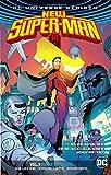 New Super-Man Vol. 1: Made In China (Rebirth) (Superman)