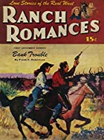 Ranch Romances雑誌カバー 9 x 12 Art Print LANT-2632-9x12