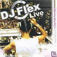 DJ Flex Live @gay Pride Paris