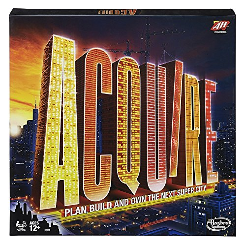 Acquire Game [並行輸入品]