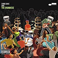 CHRIS DAVE AND THE DRUMHEDZ [2LP] [12 inch Analog]