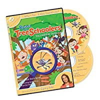 TreeSchoolers 3: Incredible Insects