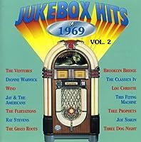 Vol. 2-Jukebox Hits of 1969