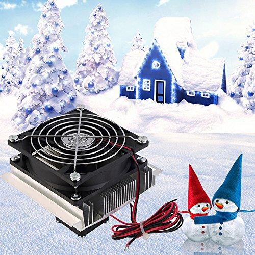 RULONG 熱電ペルティエ冷却冷却クーラーファンシステムヒ...