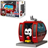 Funko Pop! Rides: Disney Skyliner and Mickey Mouse Exclusive Vinyl Figure #70