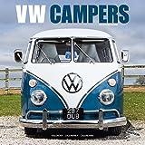 VW Campers Calendar 2019