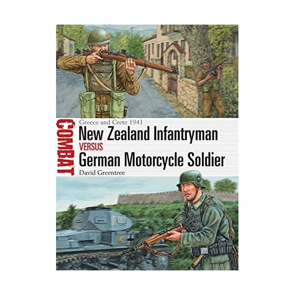 New Zealand Infantryman ...の商品画像
