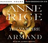 The Vampire Armand (Anne Rice)