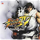 Street Fighter 4 / Game O.S.T.