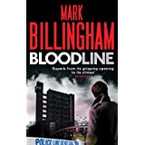 Bloodline (Tom Thorne Novels Book 8)