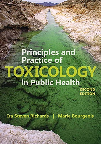 Download Principles and Practice of Toxicology in Public Health 1449645267